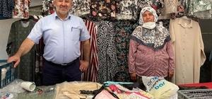 AK Parti'den Yenipazar ziyareti