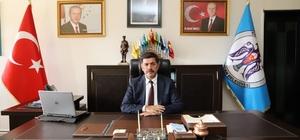 """Başkan Aksun: """"Başbağlar köyünde 5 Temmuz 1993 tarihinde PKK'lı katiller tarafından gerçekleştirilen katliamın acısını ilk gün ki gibi yüreklerimizde yaşıyoruz"""""""