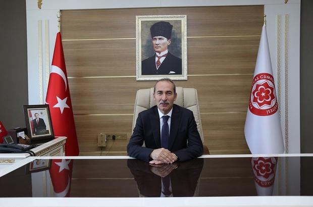 SCÜ eğitime hız kazandırıyor Sivas Cumhuriyet Üniversitesi (SCÜ), online jüri ismi verilen çevrim içi sınav sistemi ile lisansüstü sınavları online olarak gerçekleştiriyor