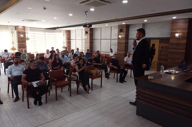 Diyarbakır'daki emlak piyasası masaya yatırıldı