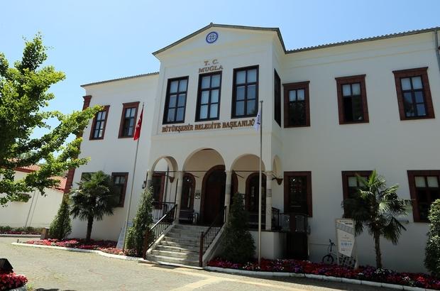 Muğla Büyükşehir Belediyesi'nden yapılandırma fırsatı