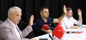 Yaşar Kemal'in adı Saruhanlı'da yaşayacak