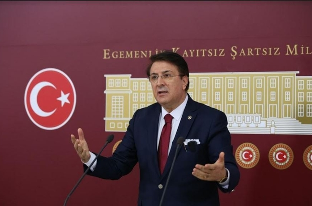 Aydemir: 'PKK'ya müşfik yaklaşanları lanetliyoruz' Aydemir: Başbağlar Şehitlerini rahmetle anıyoruz Aydemir'den muhalefete: 'İşleri güçleri iftira atmak' Milletvekili Aydemir'den 3 Temmuz önerisi