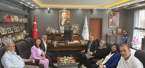 Bursa Büyükşehir Belediye, Pazaryeri için hazırlanacak projelere destek verecek
