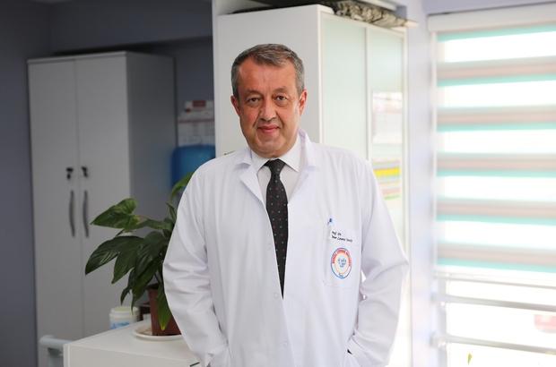 Prof. Dr. Tuncay, Endoüroloji derneğinin başkanı oldu