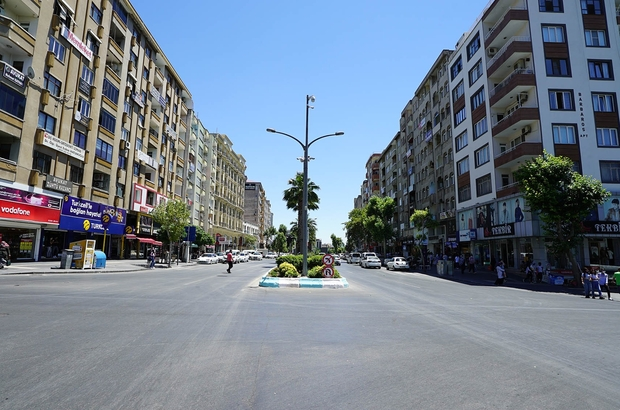 Kardeş şehirlerden ortak cadde tasarımı Kahramanmaraş ve Trabzon'un birbirinin adını taşıdığı caddeleri, sanat yapıları, planları ve simge-ikonlarıyla bir bütünlük taşıyacak