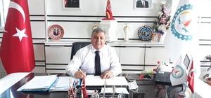 Başkan Arif Teke: ''Onaylanan projelerin ihalesi yapıldı''