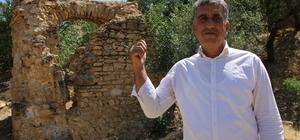 6 tescilli tarihi yapının bulunduğu köy, dünyanın dört bir yanından turist ağırlıyor Elazığ'da bir köy, bünyesinde barındırdığı tescilli tarihi yapılarla dikkatleri üzerine çekiyor