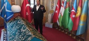 AK Parti Marmara Bölge Koordinatörü Kaya'dan Bilecik temasları