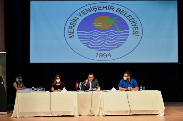 Yenişehir Belediyesinin BETEM kayıtları başladı