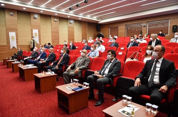 Denizli İl Göç Kurulu Toplantısı gerçekleştirildi