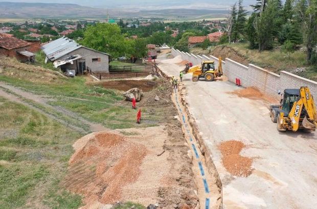 Buldan'ın 7 mahallesinde su kesintisi