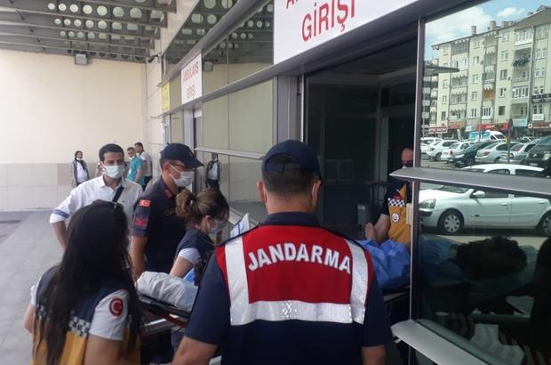 Geri Gönderme Merkezi'nde zehirlenme şüphesi Sınır dışı edilmemek için sabunları yutmuşlar