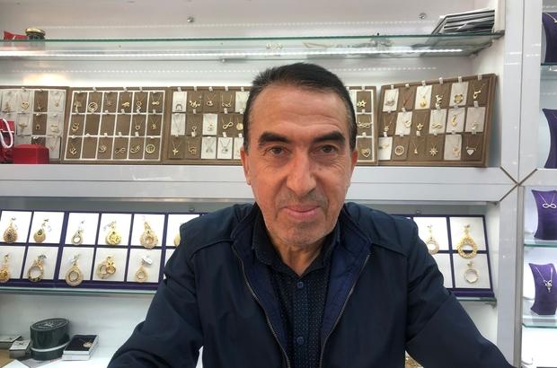 """Sarraf Mustafa Zağlı: """"Yatırımcı arkadaşlarımız hiçbir zaman paniğe yer vermesinler"""""""
