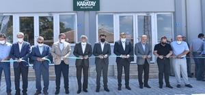 Karatay Belediyesinden iki sosyal tesis daha