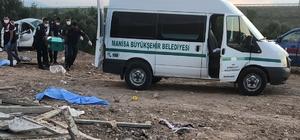 Kaza geçiren sendika genel başkanı hayatını kaybetti
