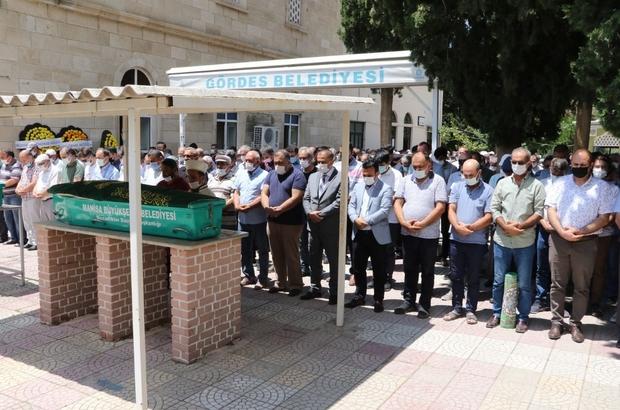 MASKİ Daire Başkanı Hayri Okkalı'nın acı günü