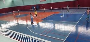 Altıntaş'ta spor kursları