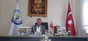 Muhtarlar Derneği'nin yeni başkanı Balcı oldu