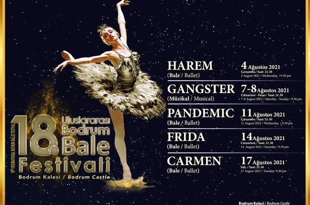 Bodrum Bale Festivali yaklaşıyor