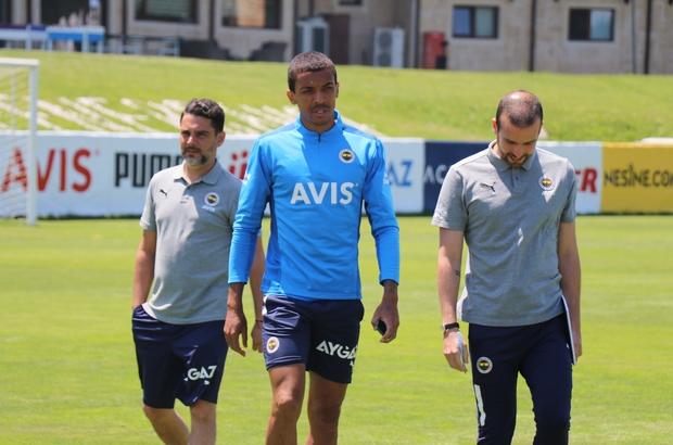 """Luiz Gustavo: """"Şampiyon olmak zorundayız"""""""
