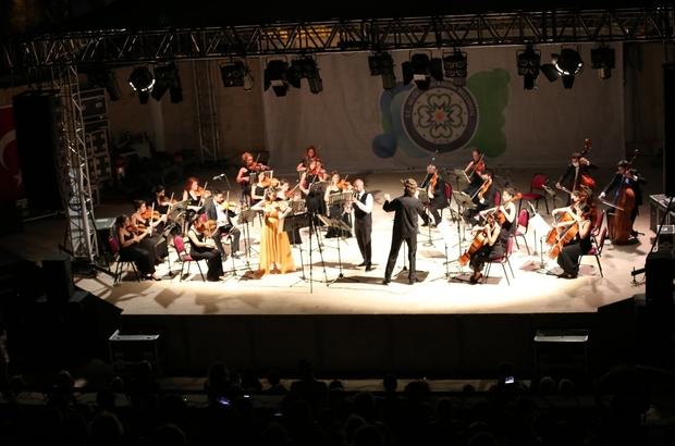 Muğla Büyükşehir Belediyesi'nden 'Yaza Merhaba' konseri