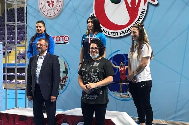 Düzce Üniversitesi şampiyonların yuvası