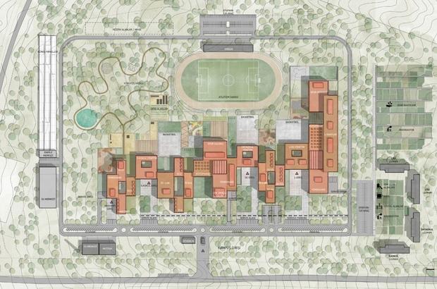 Malatya'ya 350 milyon TL'lik yatırım Gürkan'dan Bilkent Üniversitesi müjdesi