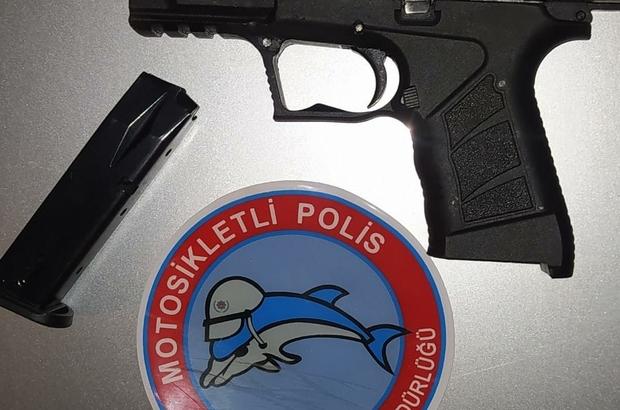 Denizli'de son bir haftada 77 kişi tutuklandı Denizli'de 675 farklı asayiş olayında ise 493 şüpheli gözaltına alındı