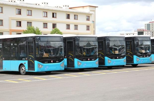 Soğuk Çermik'e seferler başladı Sivas Belediyesi, Soğuk Çermik'e otobüs seferlerinin bugün itibariyle başladığını duyurdu.