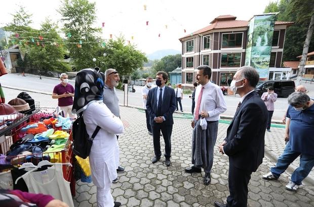 Oylat Türkiye'nin termal turizm markası