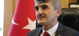 """Rektör Kazım Uysal: """"15 Temmuz darbe teşebbüsü tehlikeli ve yıkıcı olmuştur"""""""