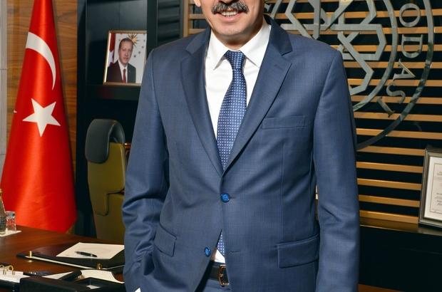 """KTO Başkanı Gülsoy: """"15 Temmuz Türkiye'nin varoluşu ve dirilişidir"""""""