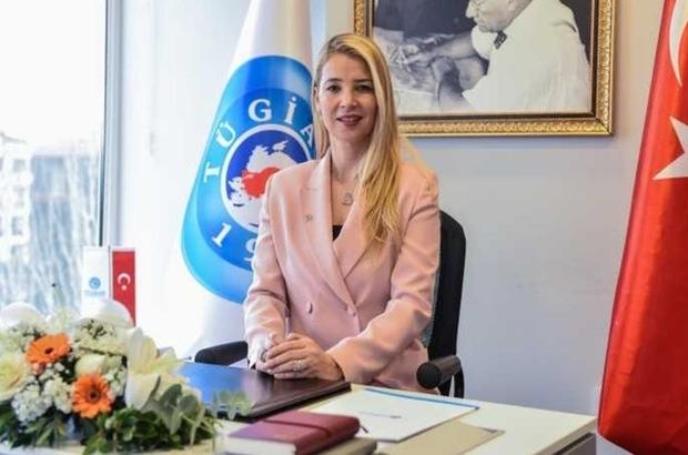 """TÜGİAD Başkanı Çevikel: """"Firmalarımız zoru başarıyor"""""""