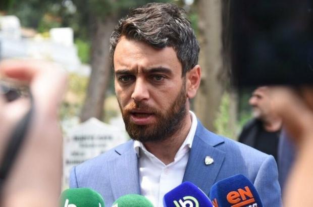 """Emin Adanur: """"Hepiniz kaçacak yer arayacaksınız"""""""