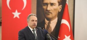 """Başkan Yalçın: """"Türk Milleti egemenliğini kimseye bırakmayacağını gösterdi"""""""