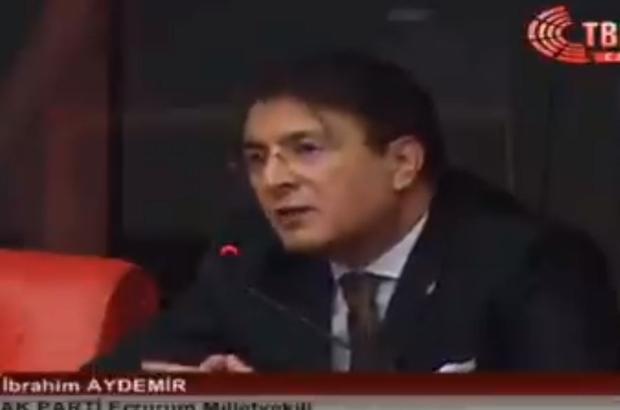 Aydemir'den Bakan Selçuk'a Tarım Lisesi teşekkürü Aydemir: 'Erzurum'a hayırlı olsun' Aydemir tarımsal eğitimin önemini paylaştı