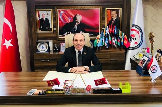 """""""15 Temmuz milletin iradesinin üzerinde hiç bir gücün olmadığı gündür"""""""