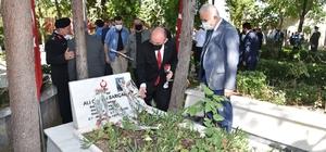Manisa'da 15 Temmuz Şehitleri anısına 251 fidan dikildi