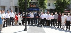 Darıca'da 15 Temmuz'da şehitlik ziyareti