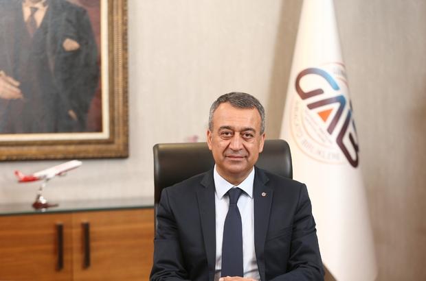 GAİB Koordinatör Başkanı Kileci'den bayram mesajı