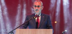 """""""15 Temmuz, Türk milletinin dünyaya meydan okuduğu ve bunu tescillediği gündür"""""""
