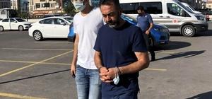 Eski eşini bıçakladıktan sonra ''diğer sefer seni öldüreceğim'' diyen adam tutuklandı