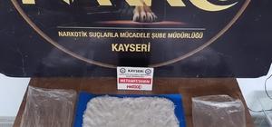 Narkotik polisi uyuşturucu tacirlerine göz açtırmıyor Kayseri'de yapılan 3 ayrı uyuşturucu operasyonunda 5 şahıs gözaltına alındı