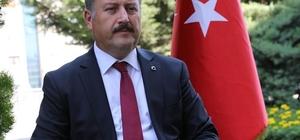 Başkan Palancıoğlu'nun Kurban Bayramı mesajı