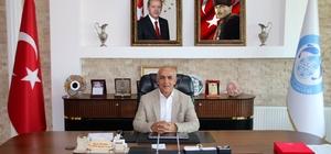 Başkan Ensari'den Kurban Bayramı mesajı