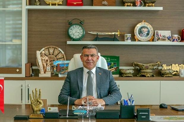 """Köşk Belediye Başkanı Güler'den 'Kurban Bayramı' mesajı Başkan Güler: """"Bayramlar, dini duyguların perçinleştiği müstesna günlerdir"""""""