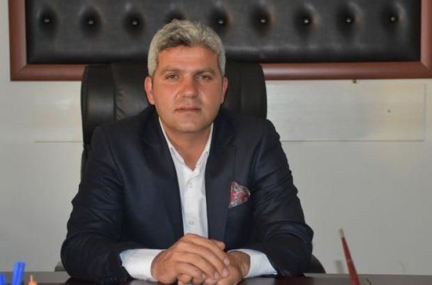 Karacasu'nun yeni başkanı Erikmen oldu Seçimi kazanan üçüncü turda belli oldu