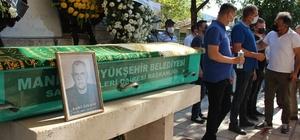 Manisa Ticaret Borsası Başkanı Özkasap'ın acı günü Manisa Ticaret Borsası Başkanı Sadık Özkasap'ın babası Kamil Özkasap 81 yaşında hayatını kaybetti