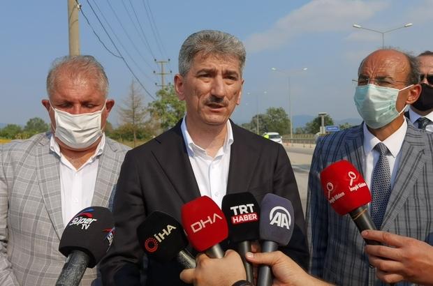 İçişleri Bakan Yardımcısı Muhterem İnce'den hayata yol ver mesajı
